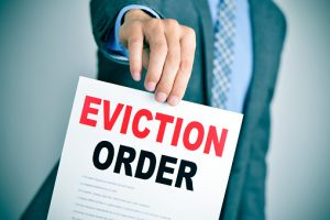 Evictions in Florida
