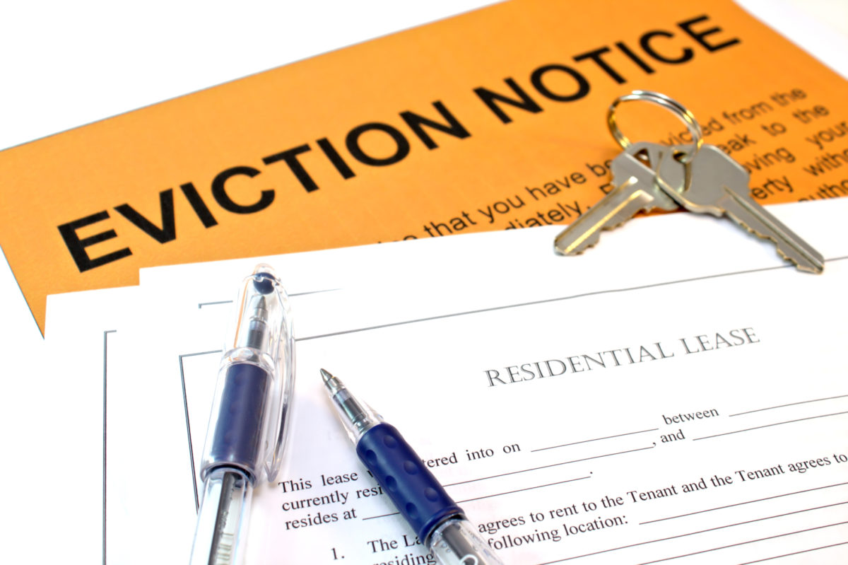 Legal Eviction Process in Florida: What Are the Steps?